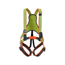 Jungle Full-Body Harness