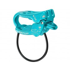 BE-UP BELAY DEVICE