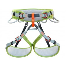 Ascent harness L-XL